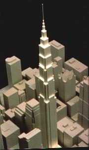 What Is The Best Unbuilt Skyscraper Ever Page 2